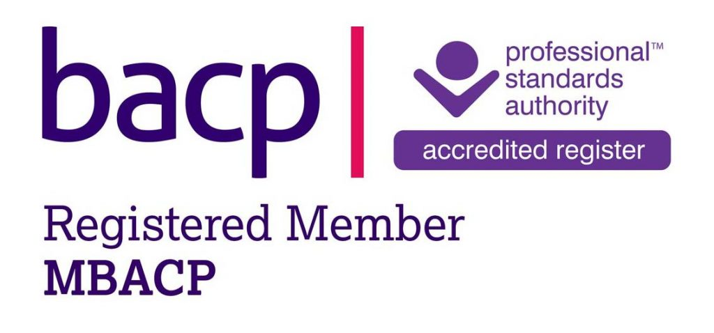 bacp private counsellor london