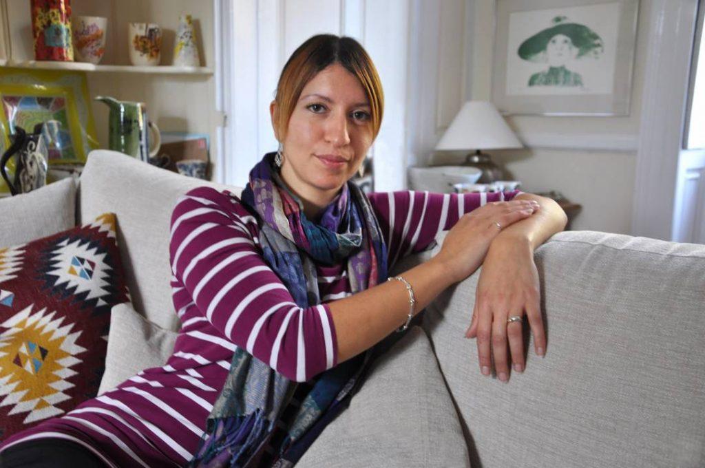 private counsellor london therapist